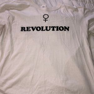 Female Revolution T-Shirt